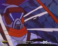 M.A.S.K. cartoon - Screenshot - The Magma Mole 465