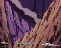 M.A.S.K. cartoon - Screenshot - The Magma Mole 046