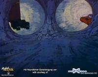 M.A.S.K. cartoon - Screenshot - The Magma Mole 292