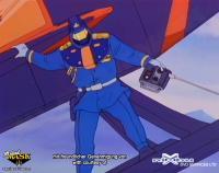 M.A.S.K. cartoon - Screenshot - The Magma Mole 725
