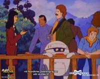 M.A.S.K. cartoon - Screenshot - The Magma Mole 018