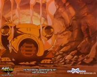 M.A.S.K. cartoon - Screenshot - The Magma Mole 780
