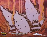 M.A.S.K. cartoon - Screenshot - The Magma Mole 798
