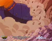 M.A.S.K. cartoon - Screenshot - The Magma Mole 656