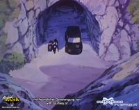 M.A.S.K. cartoon - Screenshot - The Magma Mole 256
