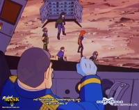 M.A.S.K. cartoon - Screenshot - The Magma Mole 602