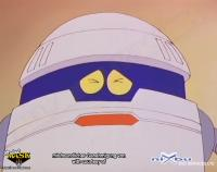 M.A.S.K. cartoon - Screenshot - The Magma Mole 523