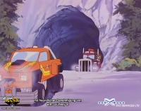 M.A.S.K. cartoon - Screenshot - The Magma Mole 502