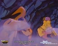 M.A.S.K. cartoon - Screenshot - The Magma Mole 482