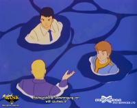 M.A.S.K. cartoon - Screenshot - The Magma Mole 099