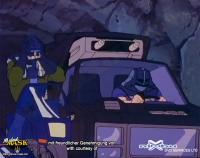 M.A.S.K. cartoon - Screenshot - The Magma Mole 266