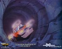 M.A.S.K. cartoon - Screenshot - The Magma Mole 319