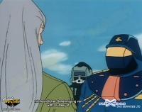 M.A.S.K. cartoon - Screenshot - The Star Chariot 059