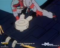M.A.S.K. cartoon - Screenshot - The Star Chariot 382
