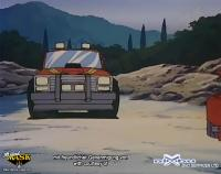 M.A.S.K. cartoon - Screenshot - Solaria Park 338