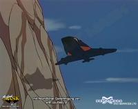 M.A.S.K. cartoon - Screenshot - Solaria Park 521