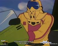 M.A.S.K. cartoon - Screenshot - Solaria Park 411