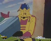 M.A.S.K. cartoon - Screenshot - Solaria Park 592