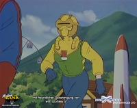 M.A.S.K. cartoon - Screenshot - Solaria Park 566