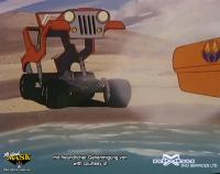 M.A.S.K. cartoon - Screenshot - Solaria Park 335
