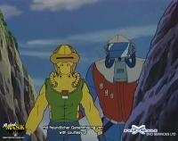 M.A.S.K. cartoon - Screenshot - Solaria Park 500