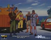 M.A.S.K. cartoon - Screenshot - Solaria Park 664