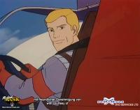 M.A.S.K. cartoon - Screenshot - Solaria Park 114