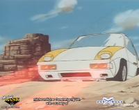 M.A.S.K. cartoon - Screenshot - The Star Chariot 551