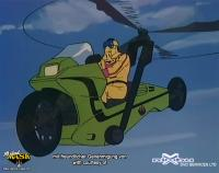 M.A.S.K. cartoon - Screenshot - Solaria Park 371
