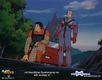 M.A.S.K. cartoon - Screenshot - Solaria Park 086