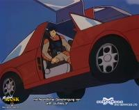 M.A.S.K. cartoon - Screenshot - Solaria Park 126