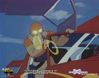 M.A.S.K. cartoon - Screenshot - Solaria Park 454