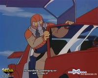 M.A.S.K. cartoon - Screenshot - Solaria Park 359