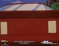M.A.S.K. cartoon - Screenshot - Solaria Park 100
