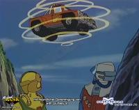 M.A.S.K. cartoon - Screenshot - Solaria Park 504