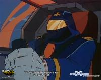 M.A.S.K. cartoon - Screenshot - Solaria Park 176