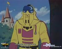 M.A.S.K. cartoon - Screenshot - Solaria Park 551