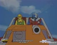 M.A.S.K. cartoon - Screenshot - Solaria Park 691
