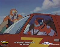 M.A.S.K. cartoon - Screenshot - Solaria Park 594