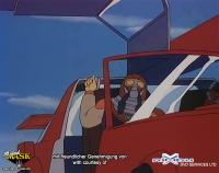 M.A.S.K. cartoon - Screenshot - Solaria Park 358