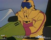 M.A.S.K. cartoon - Screenshot - Solaria Park 416