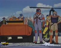 M.A.S.K. cartoon - Screenshot - Solaria Park 759
