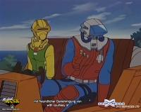M.A.S.K. cartoon - Screenshot - Solaria Park 666