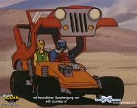 M.A.S.K. cartoon - Screenshot - Solaria Park 334