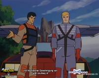 M.A.S.K. cartoon - Screenshot - Solaria Park 089