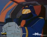M.A.S.K. cartoon - Screenshot - Solaria Park 159