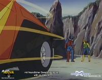 M.A.S.K. cartoon - Screenshot - Solaria Park 506