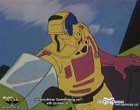 M.A.S.K. cartoon - Screenshot - Solaria Park 720