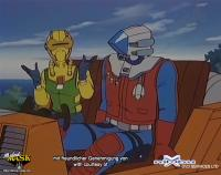 M.A.S.K. cartoon - Screenshot - Solaria Park 668
