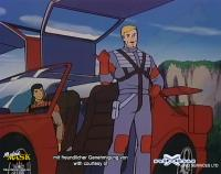 M.A.S.K. cartoon - Screenshot - Solaria Park 327